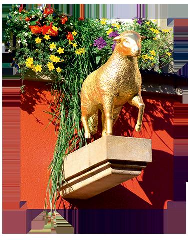 Goldenes-Lamm